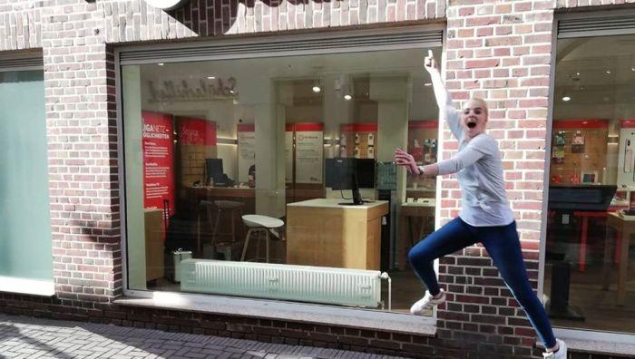 Vodafone Business Store Dülmen