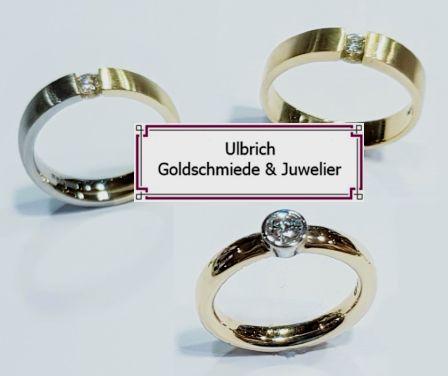 Goldschmiede Ulbrich