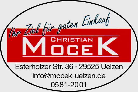 Christian Mocek e. Kfm.