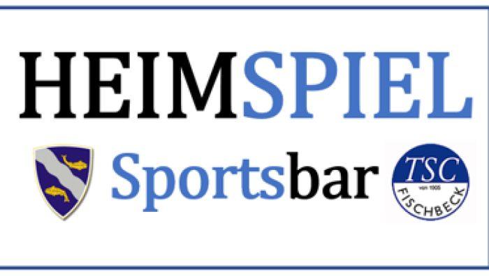 Sportsbar Heimspiel Fischbeck