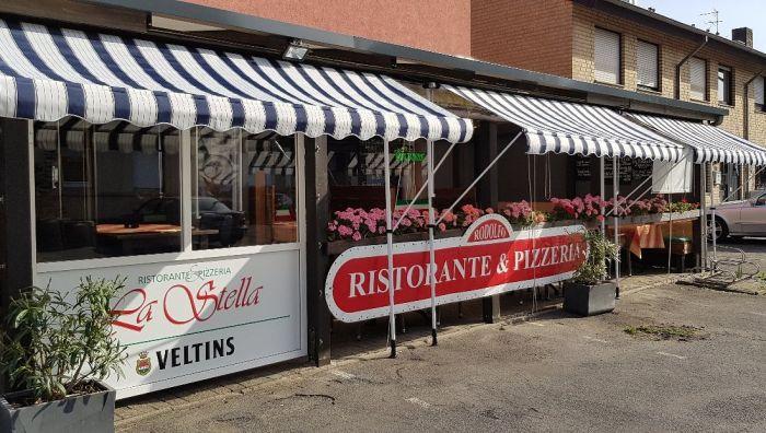 Restaurant Pizzeria La Stella