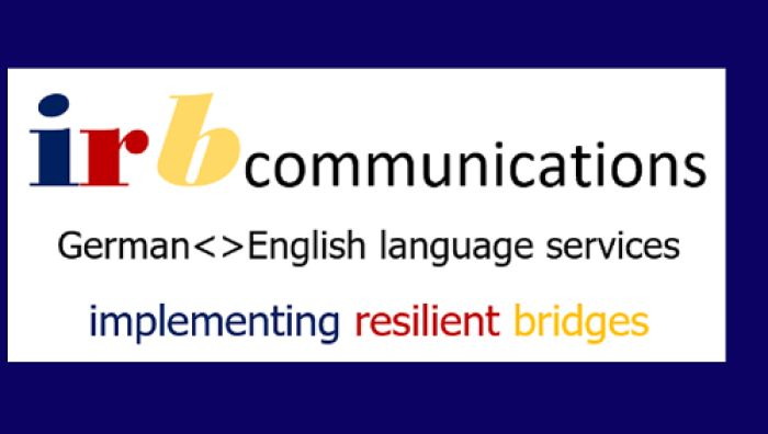 IRB communications