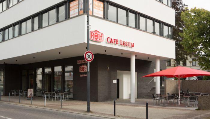 Bäckerei Rolf - Café Lesum