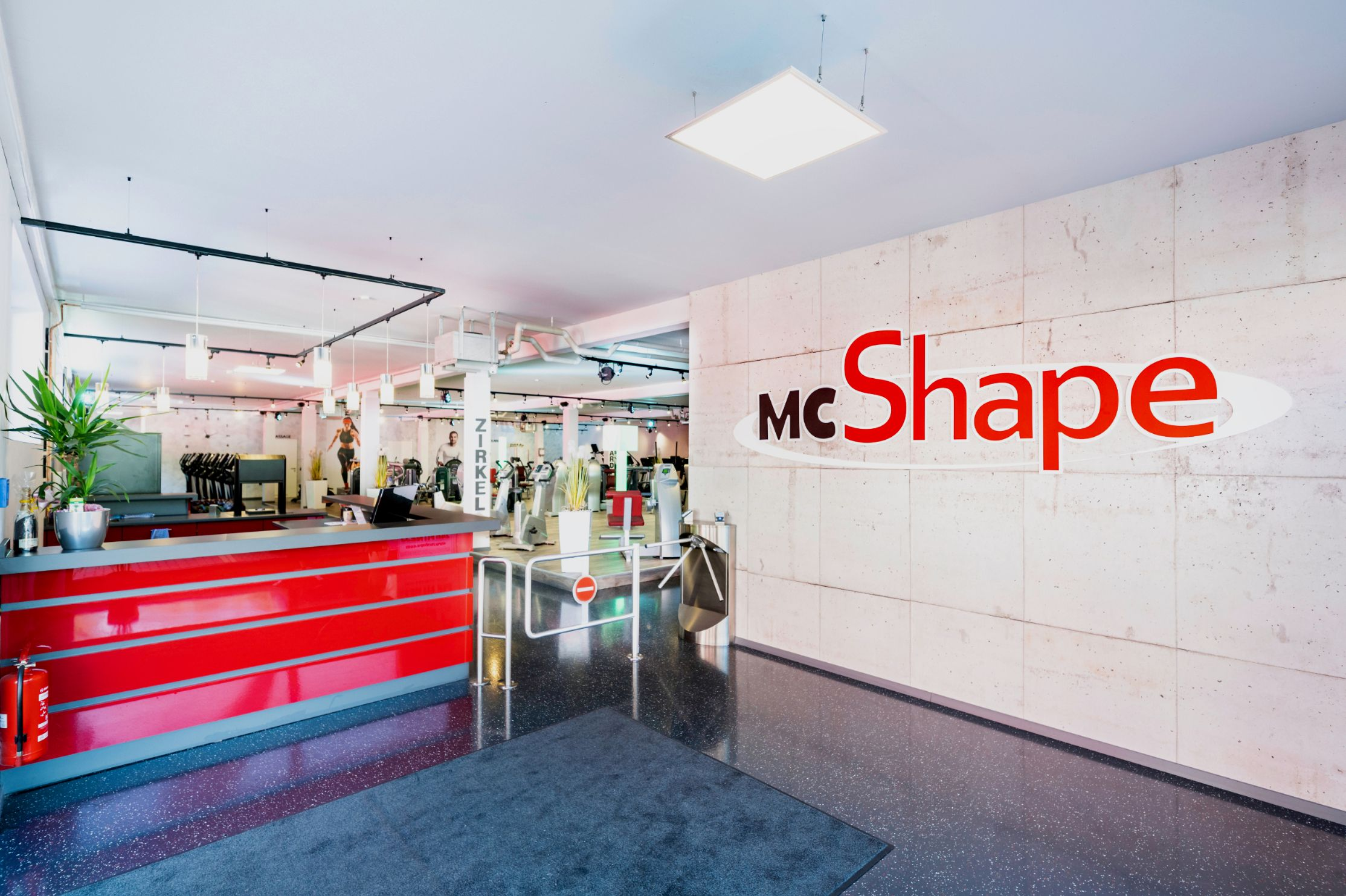 MC Shape Stadtallendorf
