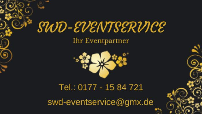 SWD Eventservice