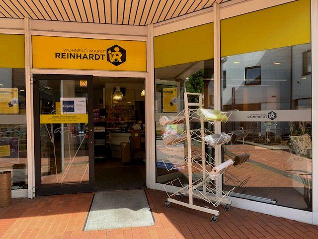 Wohnfachmarkt Reinhardt