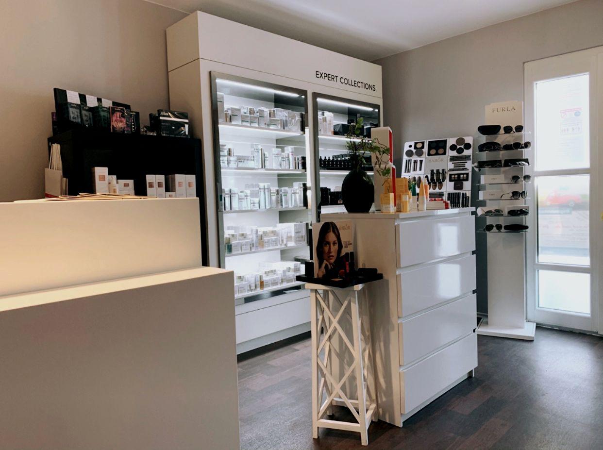 Kosmetikinstitut Steinbrecher