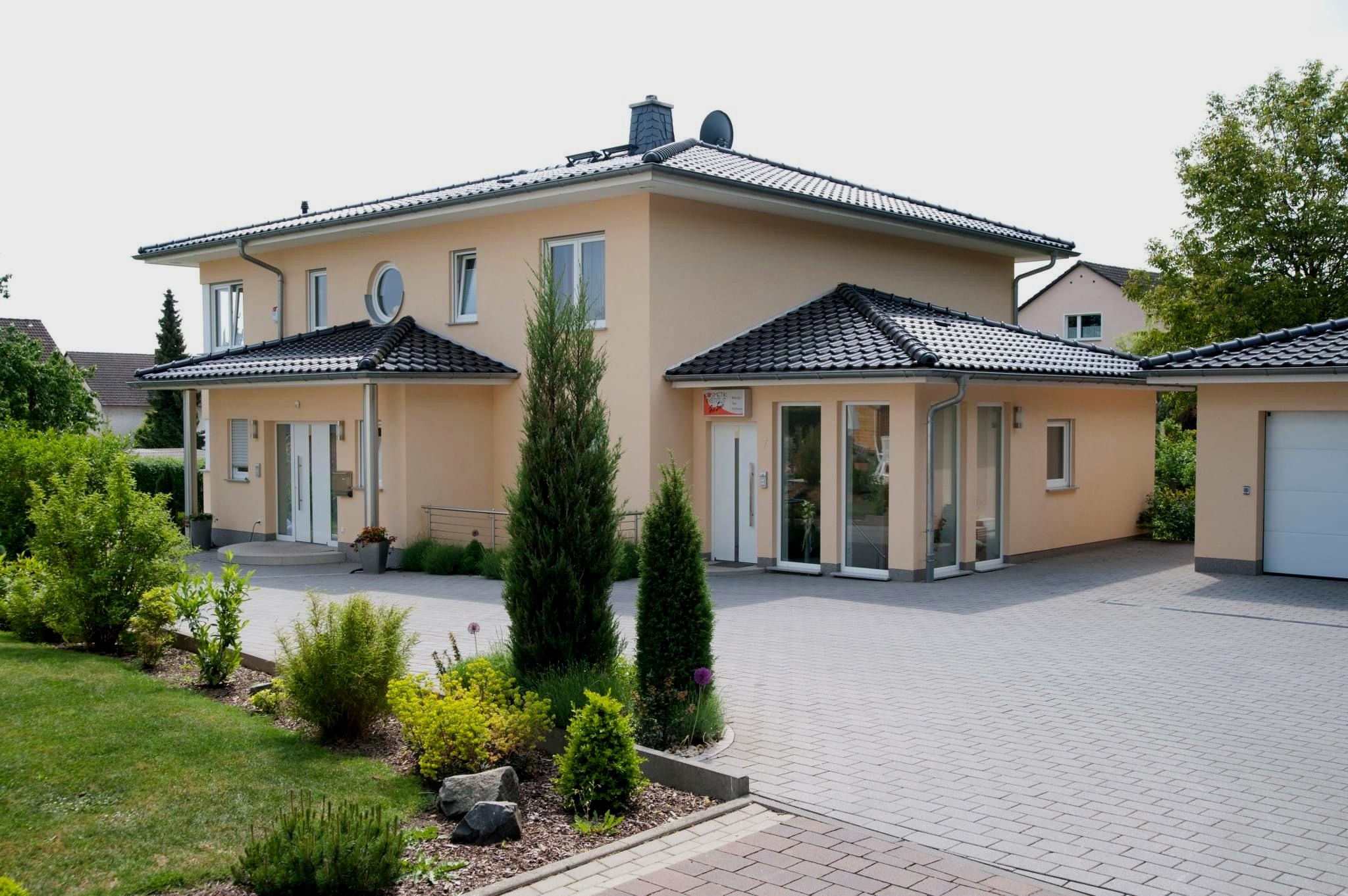 Kosmetik-Institut Heike Sander