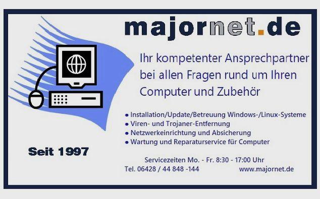 Majornet