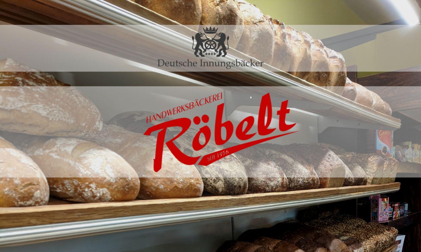 Bäckerei Röbelt