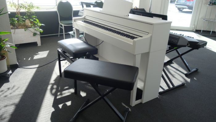 Musikschule René Misar