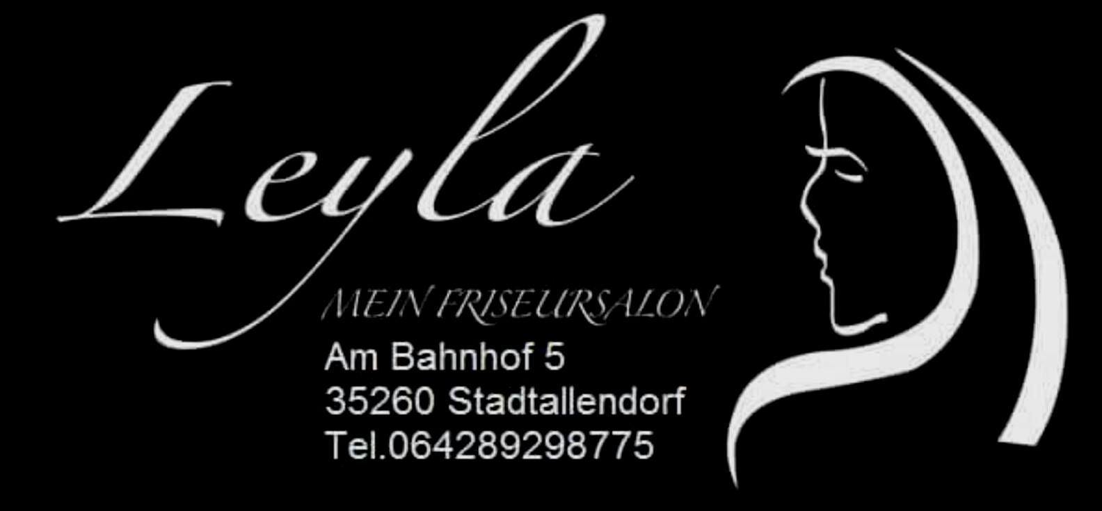 Leyla mein Friseursalon