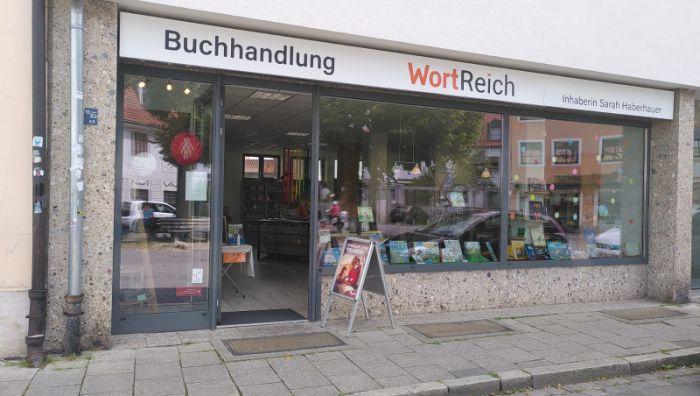 WortReich - Buchhandlung Sarah Haberhauer