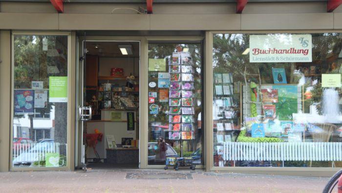 Buchhandlung L & S
