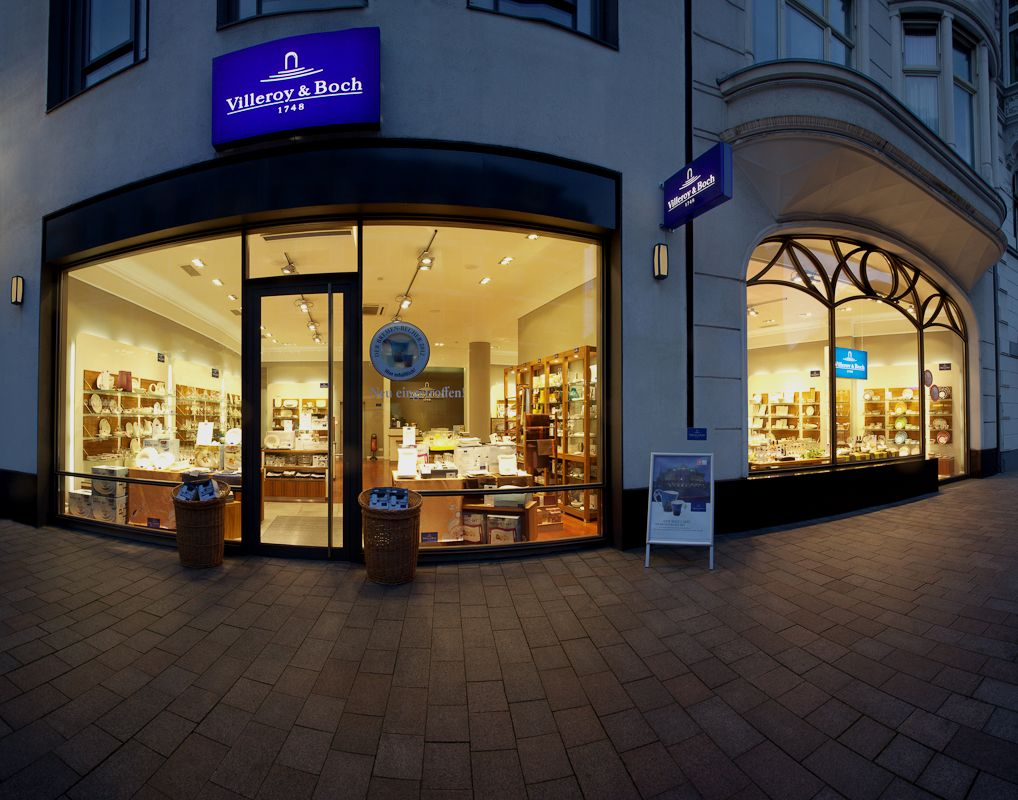 The House of Villeroy & Boch