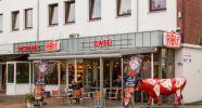 Bäckerei Rolf - Café in der Bahnhofstraße