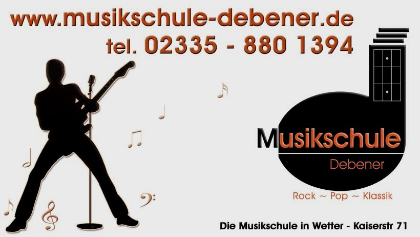 Musikschule Debener