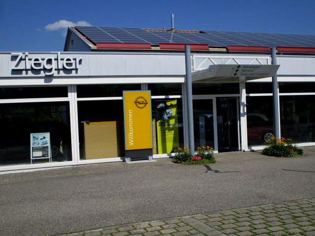 Autohaus Ziegler