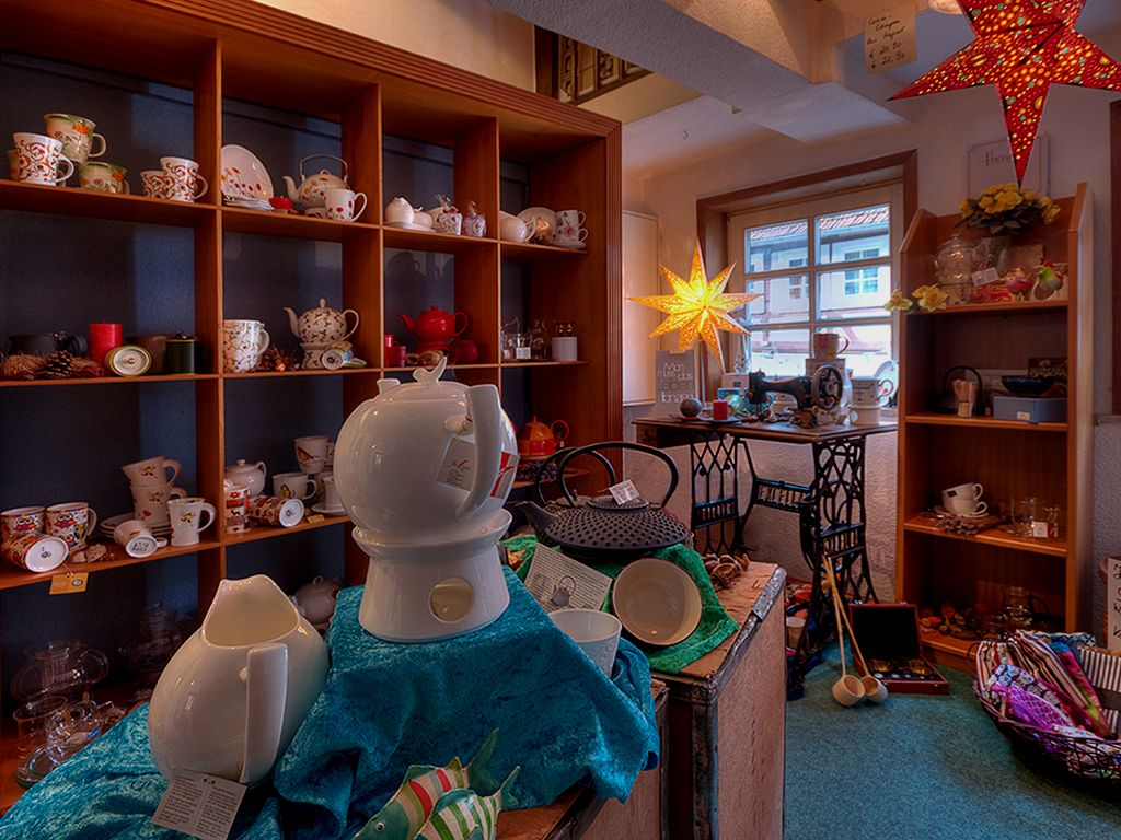Eibls Teekontor