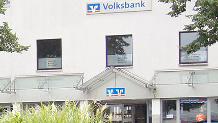 Volksbank Lübbecker Land eG