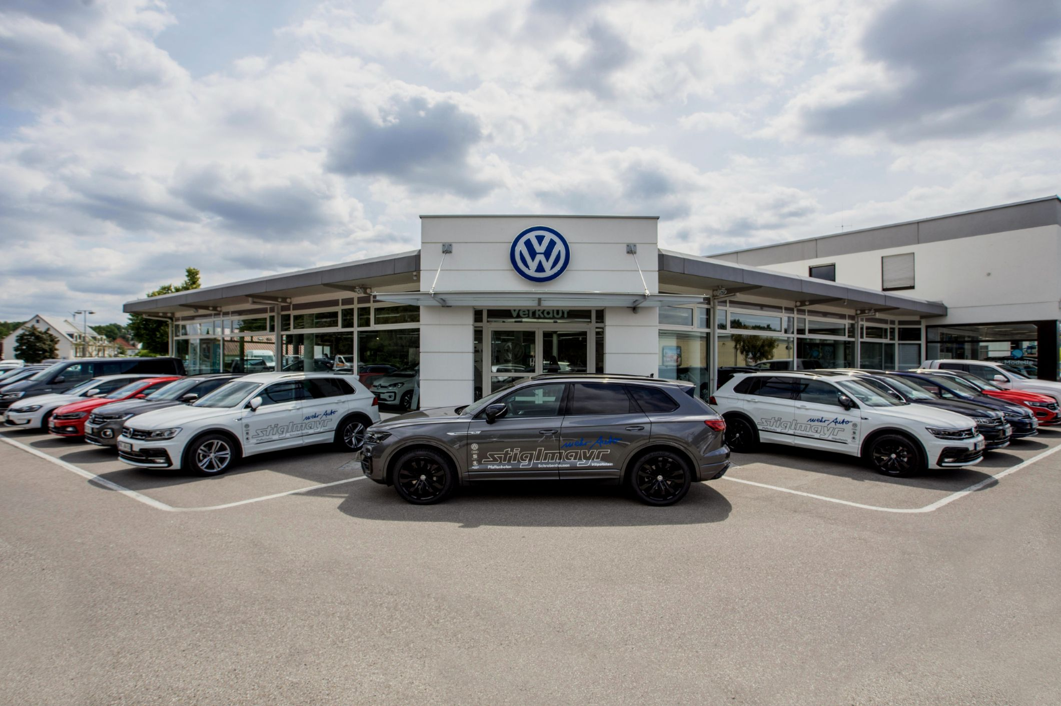 Autohaus Michael Stiglmayr