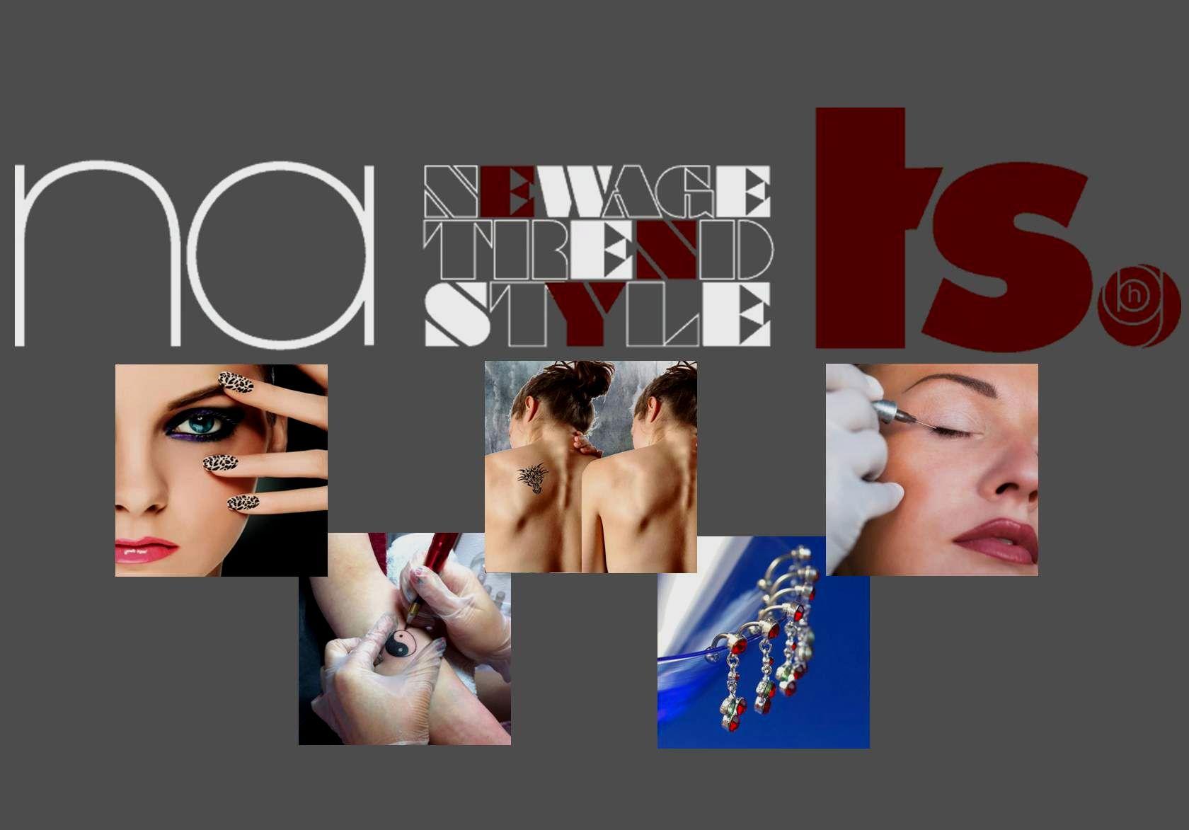 Kosmetikstudio NaTs