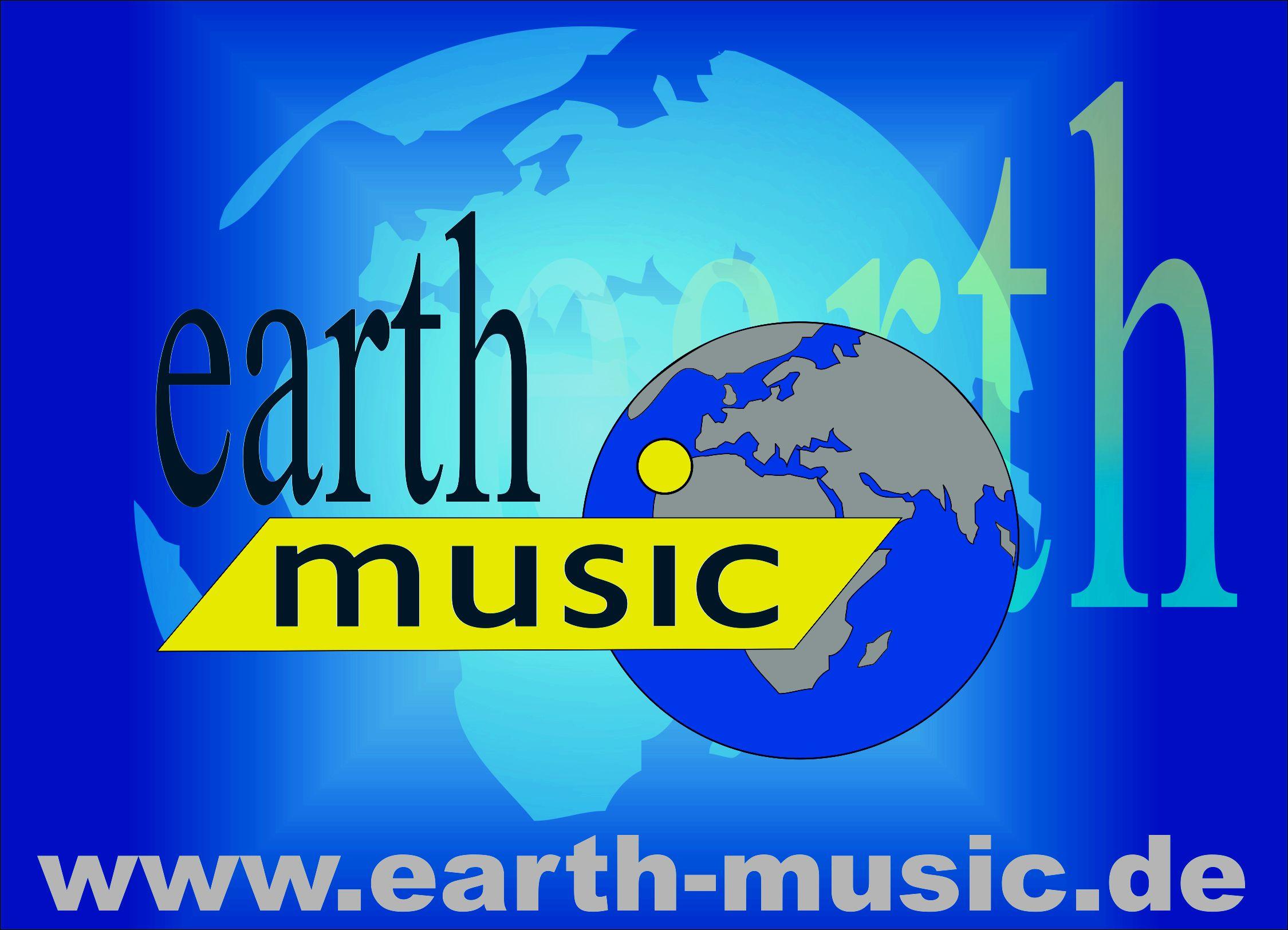 EARTH-MUSIC - Studio/Technik/Konzerthalle