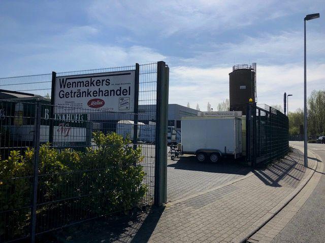 Getränkehandel Wenmakers