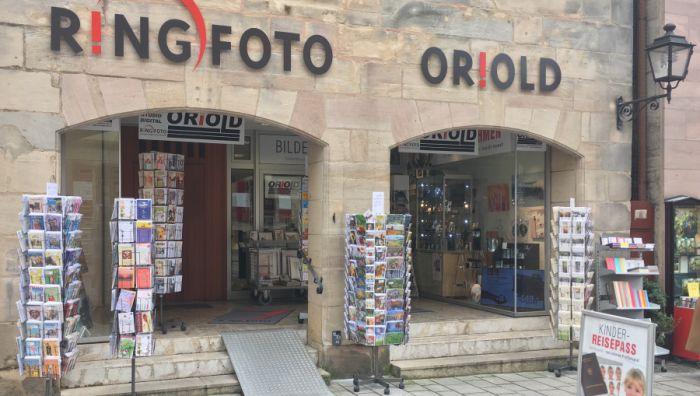 Ringfoto Oriold Inhaber Jürgen Oriold