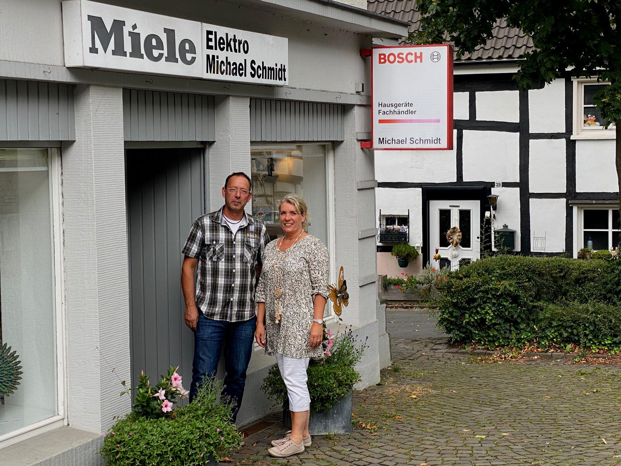 Elektro und Geschenke Michael Schmidt