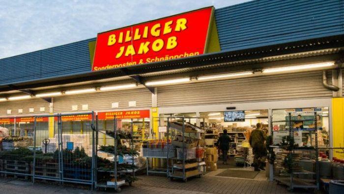 BILLIGER JAKOB