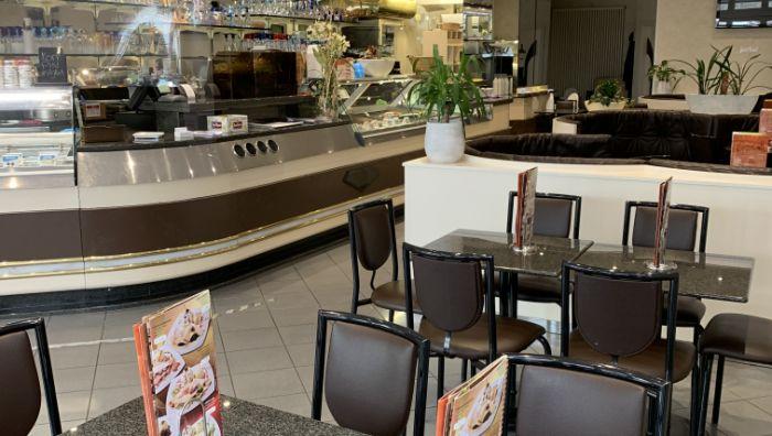 Eiscafé Sand Remo Epe