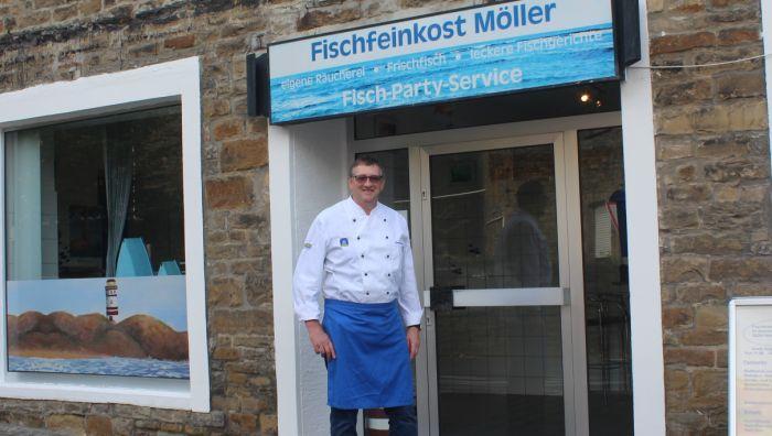 Fischfeinkost Möller