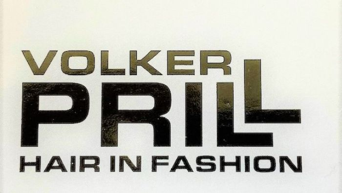 Volker Prill Hair in Fashion