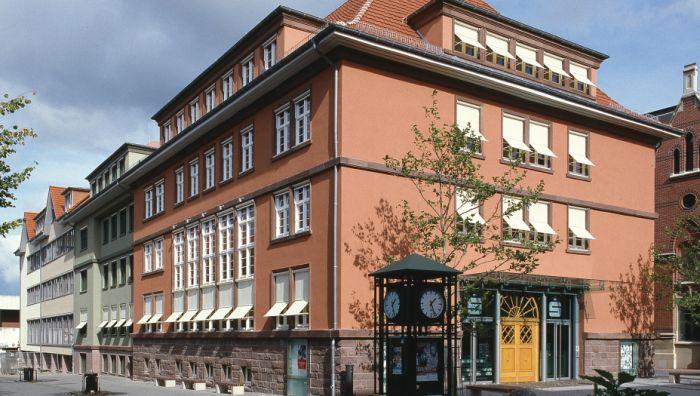 Kreis-Sparkasse Northeim