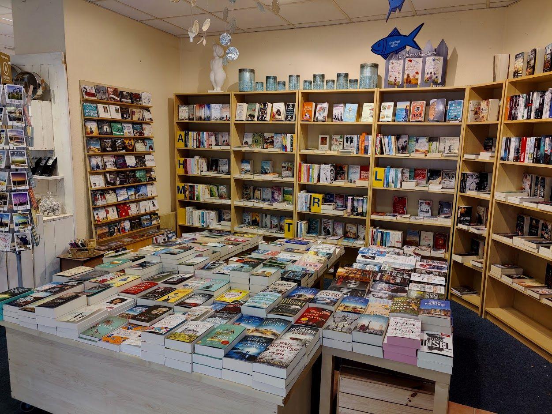 Bücherstube Draht