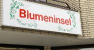 Blumeninsel