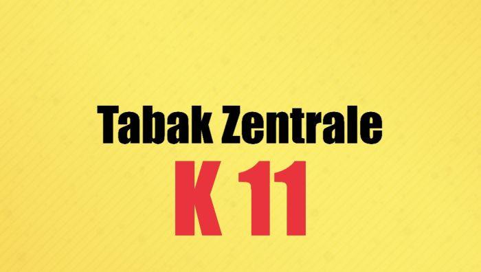 K11 Tabakzentrale & Lotto