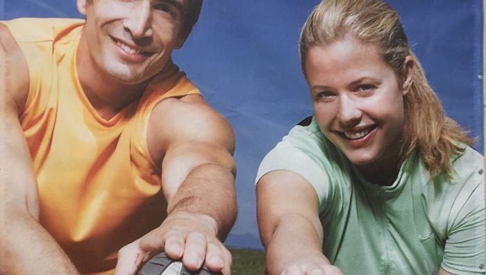 Fitness- und Gesundheitszentrum TopFit