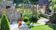 Glas-Stadl & Glas Garten