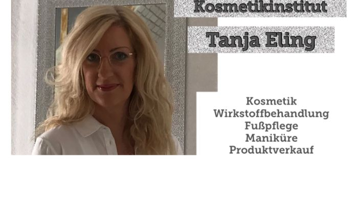 Kosmetikinstitut Tanja Eling