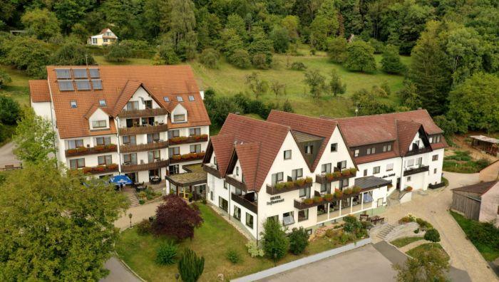 Hotel Zum alten Schloss