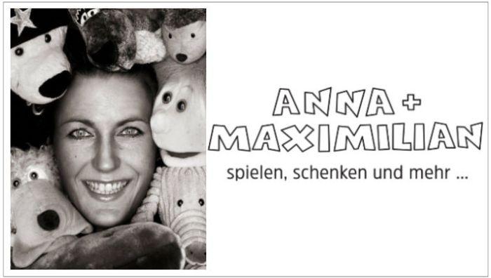 Anna + Maximilian
