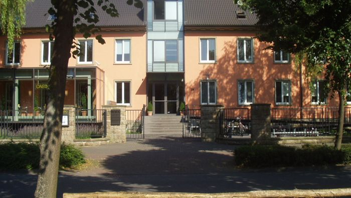 Volkshochschule Coesfeld
