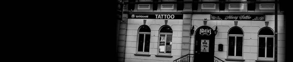 Wildcat Tattoo Store