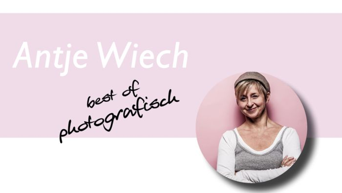 Antje Wiech - Best of photografisch