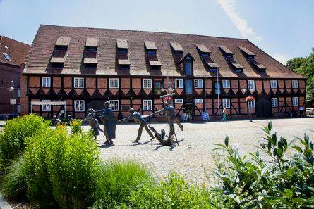 Tourist-Information Winsener Elbmarsch