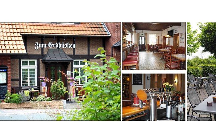 Landgasthaus Zum Erdbuesken