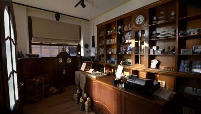 m8 Galerie für Handgemachtes