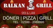 Balkan Grill Herbern